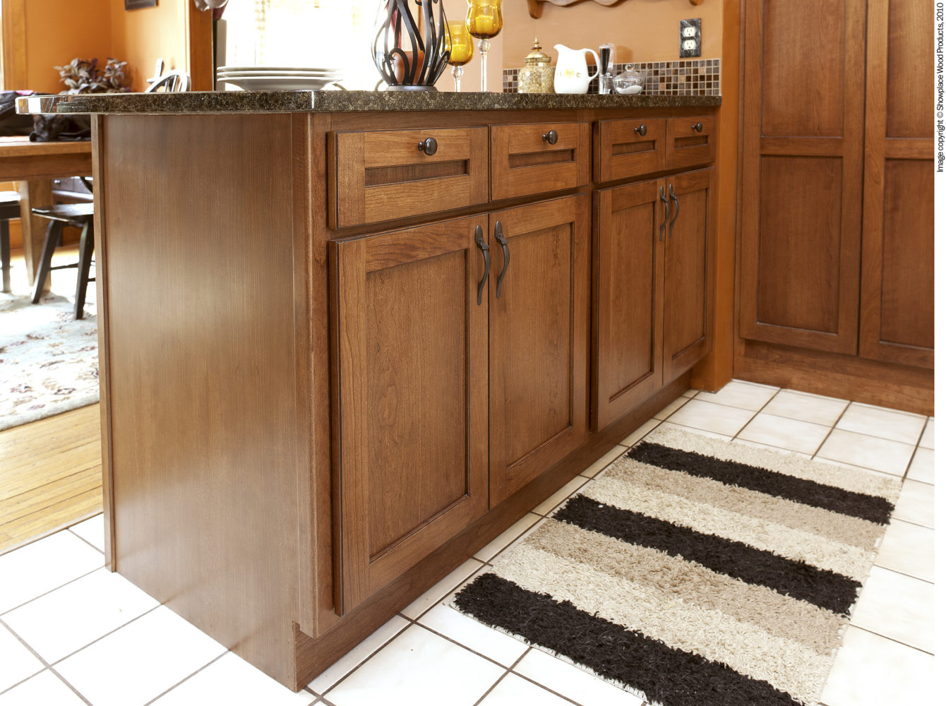 After Cabinet Refacing