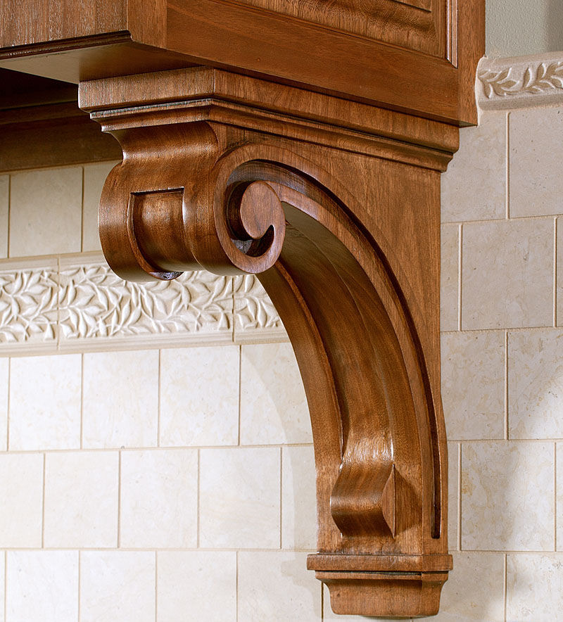 Decorative Corbels