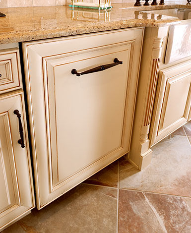 Appliance Fronts