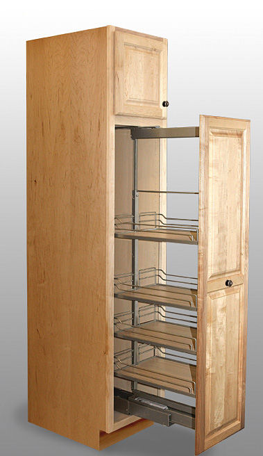 Metal Inserts For Pantry
