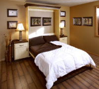 Murphy Bed Cabinetry