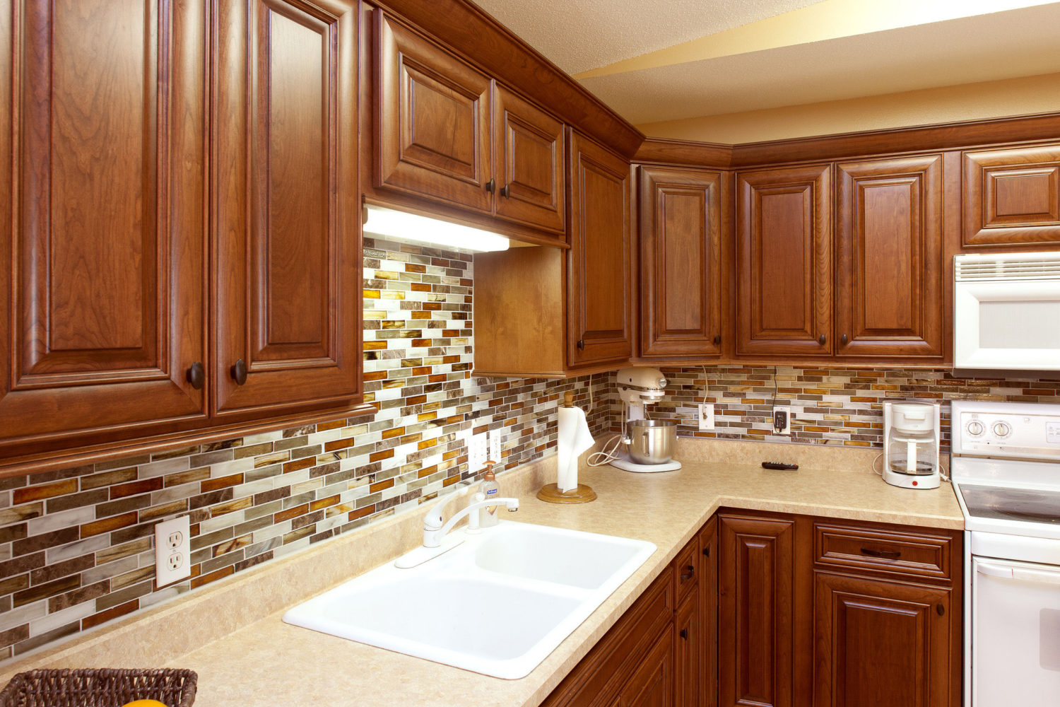 Refacing After