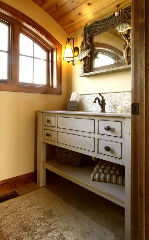 Cabin Bathroom. Cabin Bathroom   Galleries   Projects   The Kitchen Place