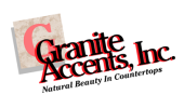 Granite Accents Solid Surfaces