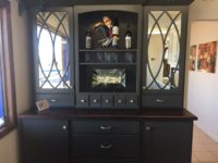 Showplace Hutch